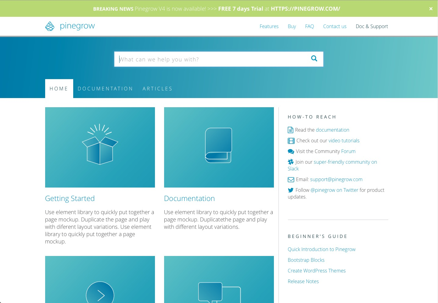 Overview of the Theme Creation Process   Pinegrow Web Editor